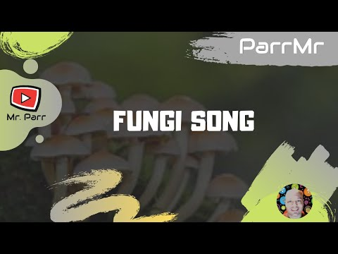 Fungi Song