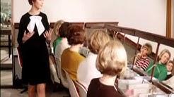 Stewardessen - Die Prüfung