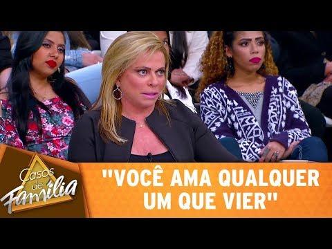 Christina Dá Um Toque: