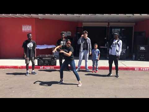Performance for Golden Gate Community Center