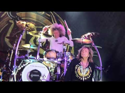 Whitesnake concert with Tommy Aldridge on Drums! August 2018 Las Vegas IMG 0871