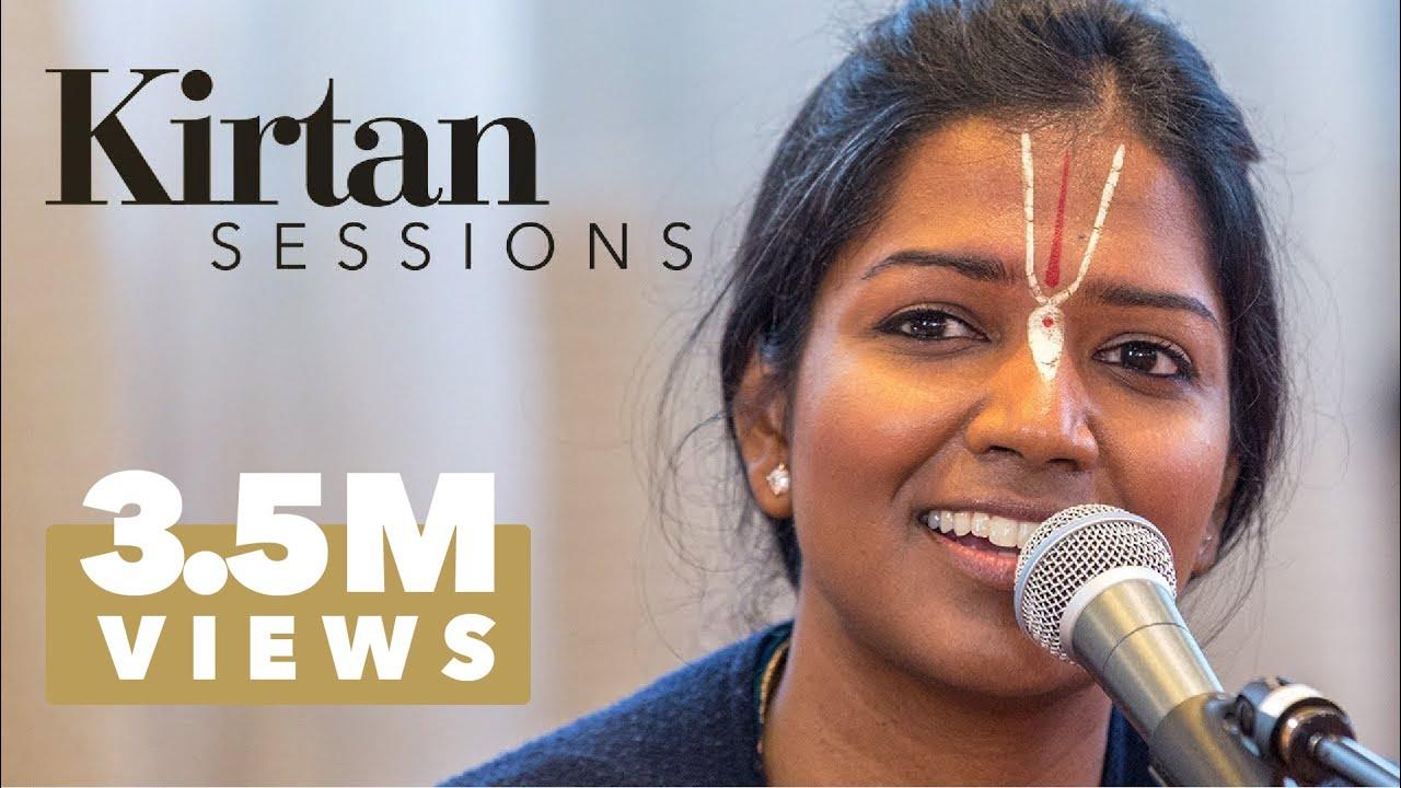 Jai Jai Radha Ramana | Kirtan Sessions