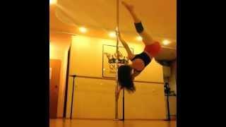 как научиться танцевать дома - Школа танцев Pole Dance Queen - Шумкова Александра