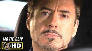 "IRON MAN 3 (2013) Clip - ""I Am Iron Man"" Ending [HD]"