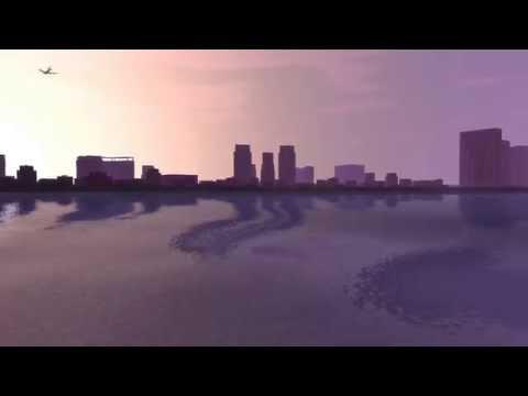 Vice City RAGE - Skyline