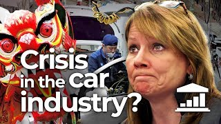 The DECLINE of the AUTOMOBILE Industry? - VisualPolitik EN