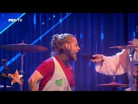 Românii au talent 2020: Bang Gang