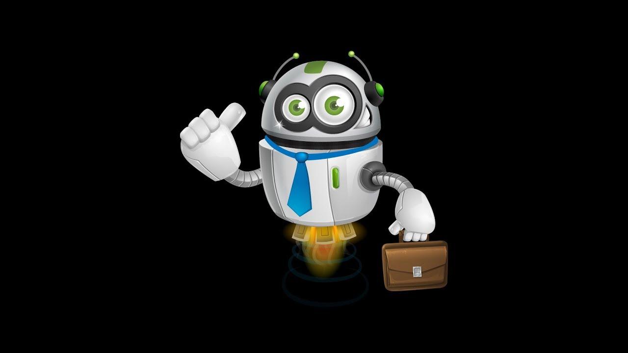 Автоматический робот для бинарных опционов источники бирж и биржевой торговли