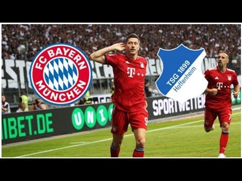 Live Stream Bayern Hsv