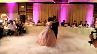 This video was recorded on december 30, 2017 for dalilah's quinceanera at doubletree by hilton in monrovia, ca.