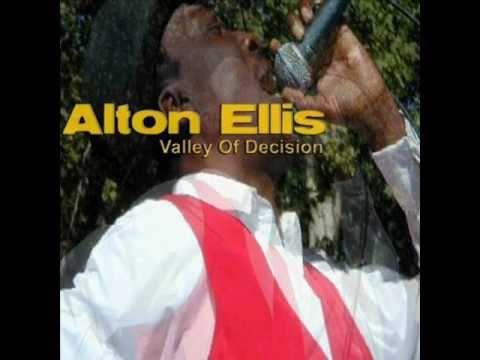 alton ellis - ain't that loving you - reggae reggae - HQ.wmv