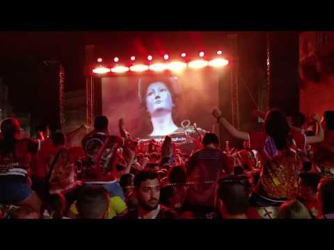 Festa San Ġorġ M. M. - Rabat, Għawdex 2016