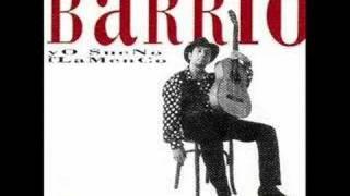 yo sueno flamenco-el barrio