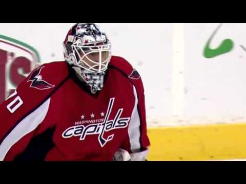 #TBT: Holtby's ridiculous start to his career