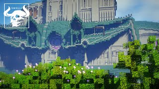 CINEMATIC SHOWCASE | Minecraft Fantasy Spawn