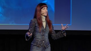 Futurist Shara Evans | The Future of Travel: Business and Leisure Travel in 2030