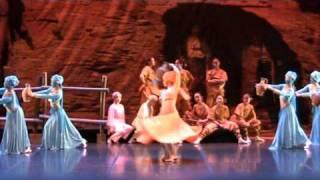 Helen Li - Dunhuang My Dreamland Leading Dance