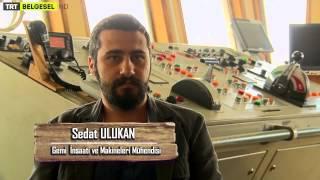 Ekmek Parası - 1. Bölüm Sanayi Dalgıçları - TRT Belgesel