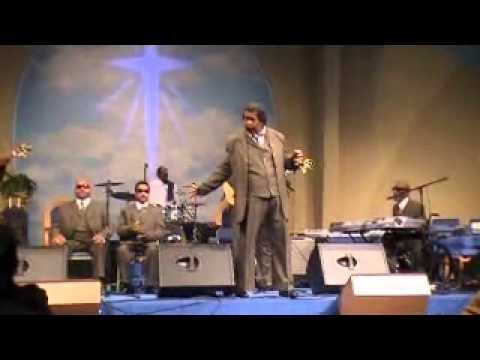The Five Blind Boys of Jackson Mississippi Live in Cleveland Ohio