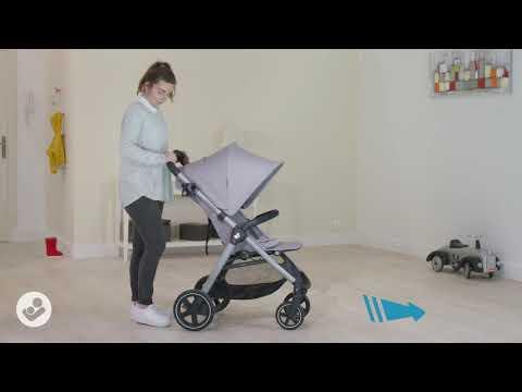 Maxi Cosi Gia Urbaner Kinderwagen