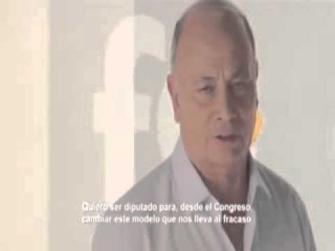 Spot Publicitario   Venegas Diputado Mamushka)