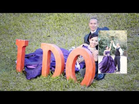 Pre Wedding Priyo & Eny