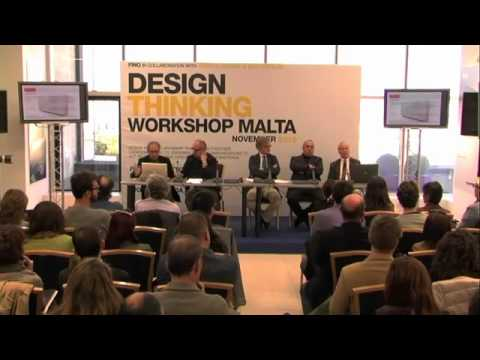 Veneta Cucine Design Thinking Workshop Malta November 2010 Youtube