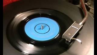 Hank Levine Orchestra - Image (Version 1) - 1961 45rpm