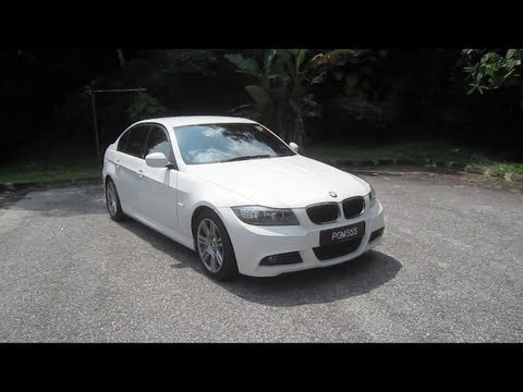 2010 BMW 3 Series | Read Owner and Expert Reviews, Prices, Specs