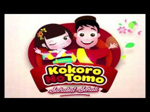 Kokoro No Tomo pop