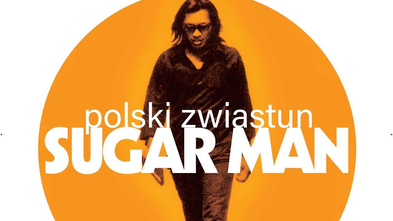 Sugar Man (2012) zwiastun PL, film dostępny na VOD i DVD
