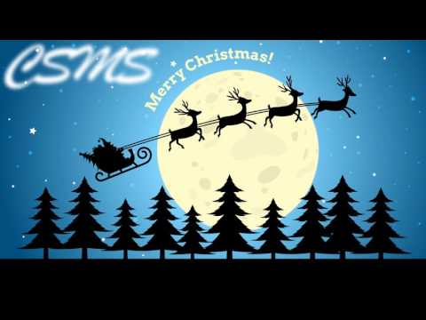 Rudolph The Red Nosed Reindeer CSMS Original Remix