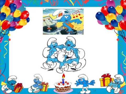 Smurf Invitations Printable are Inspiring Template To Make Fresh Invitation Sample
