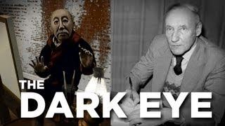 The Dark Eye: An Edgar Alan Poe Puppet Adventure Game Starring William S. Burroughs