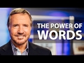 The Power of Words | Winner's Minute With Mac Hammond