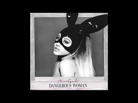 Nobody Does It Better - Ariana Grande