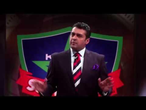 Kriket Superstar Episode 1