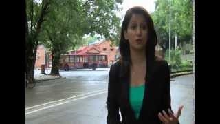 "BBC World News ""The new entrepreneurs"" show covering Nina Lekhi from Baggit India! Thumbnail"