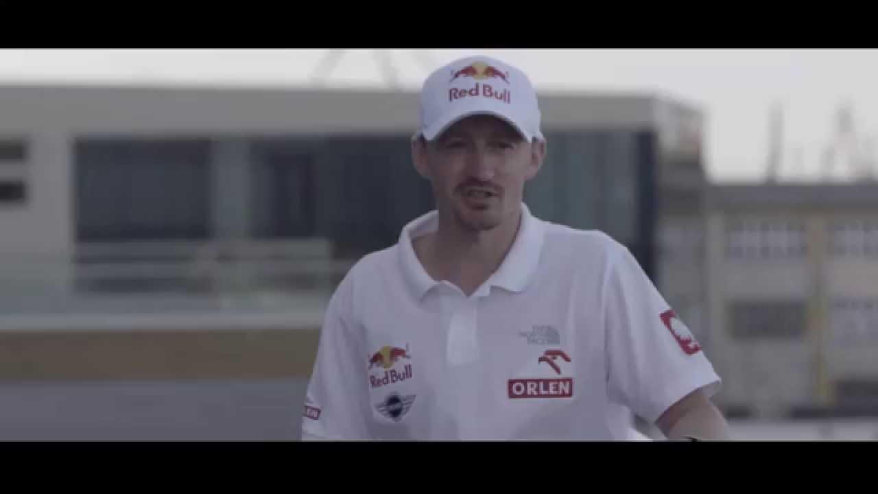 Adam Małysz na VERVA Street Racing 2015!