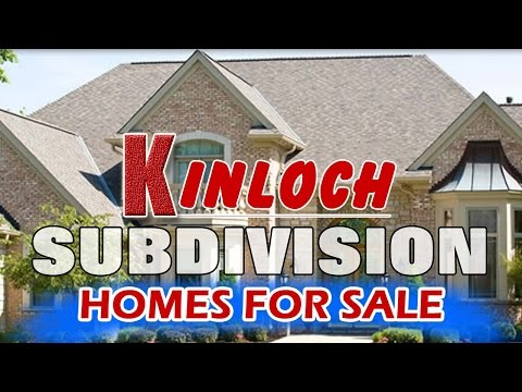 Kinloch House For Sale Near Spring Brook Elementary School