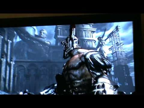 god of war 3 soluzione completa ita parte 1 youtube