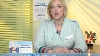видео Борьба с температурой - Доктор Комаровский - Интер