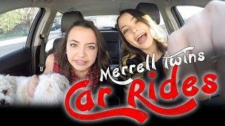 Car Rides - Merrell Twins