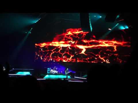 Muse - The 2nd Law: Unsustainable - Phoenix, AZ - Talking Stick Resort Arena - 2/26/2019