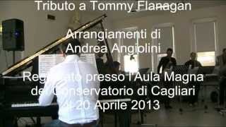 Freight Trane - Andrea Angiolini Sextet