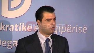 A1 Report - Basha: Qeveria Rama-Meta u ka vene topin ekonomise se shqiptareve