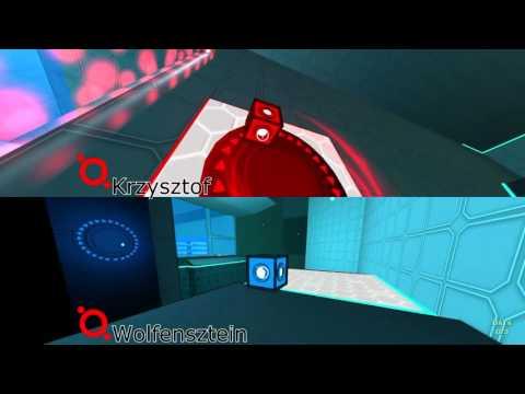 """[COOP] Polarity z Krzychem #2 """"Pixelowa limuzyna"""""""