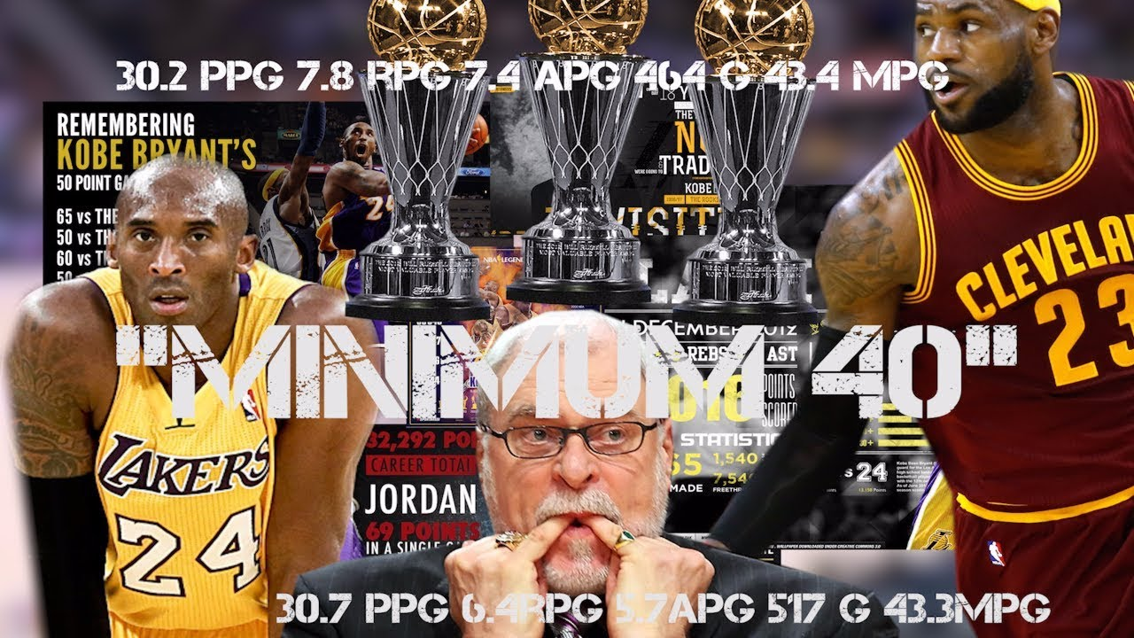Kobe Bryant May Be The Greatest This Stat Will SHOCK YOU ...
