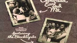 The Blackbyrds - The One-Eye Two-Step - 75