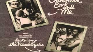 The Blackbyrds - The One-Eye Two-Step - 75